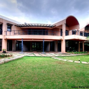 Indus Early Learning Centre-Whitefield-School front