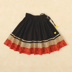 Little Pockets Store Ghagra