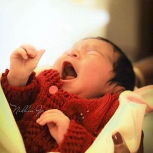 Nidhin Photography Baby Moments Captured