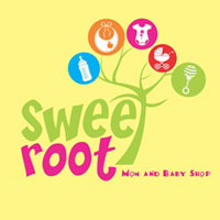 Sweet Root Logo