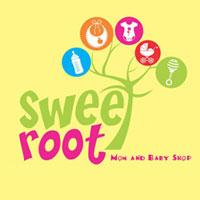 Sweet Root Logo
