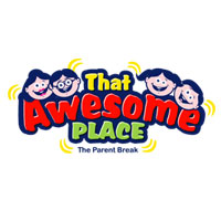 That Awesome Place Logo
