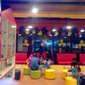 That Awesome Place Play Zone