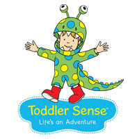 Toddler Sense Logo