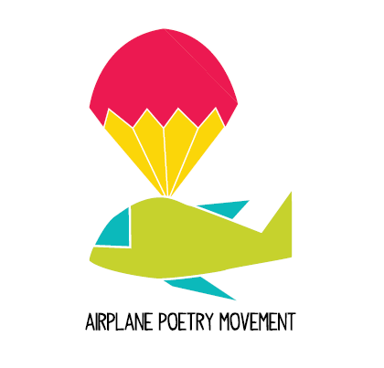 Airplane Poetry Movement Cover Image