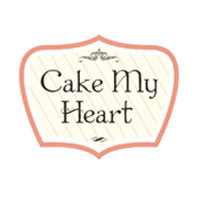 Cake My Heart Logo