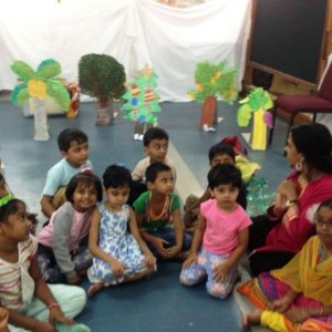 Cilre-Story-Telling-Session