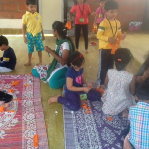 Cilre-Toddler-Activity