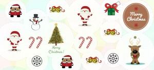 Christmas craft ideas, DIY Christmas crafts