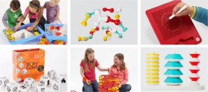 Full of toys, discount, creative toys for Christmas