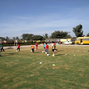 Bhaichung_Bhutia_Football_Schools_Coaching_in_school
