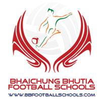 Bhaichung_Bhutia_Football_Schools_logo