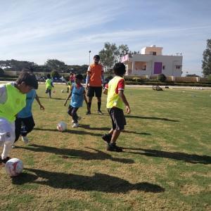 Bhaichung_Bhutia_Football_Schools_techniques