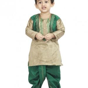 BownBee_kurta_dhoti_set