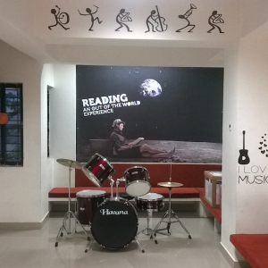 Eardrums_Jayanagar_Drums_Class
