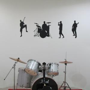 Eardrums_Jayanagar_Metallic_Drums_Class