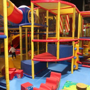 Fun_City_whitefield_soft_play_zone