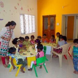 Midas Touch Art class for Kids