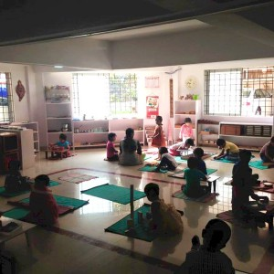 montessori schools in Bangalore