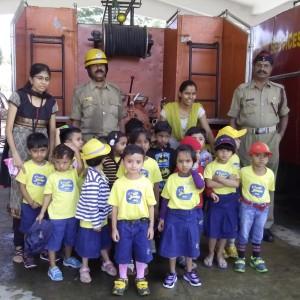 Podar Jumbo Kids Plus Banashankari