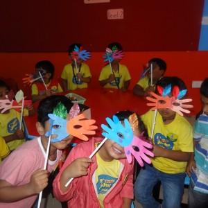Podar Jumbo Kids Plus Banaswadi