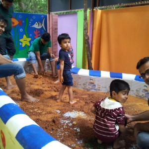 Podar Jumbo Kids Plus Jayanagar