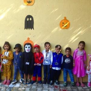 Podar Jumbo Kids Plus Whitefield, Borewell Road
