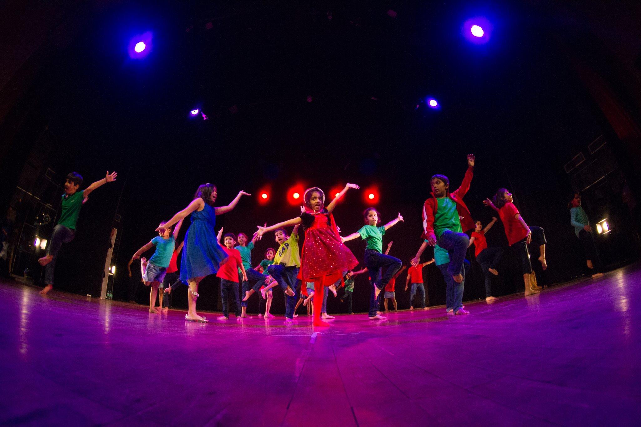 Nivesaa dance summer camp indiranagar bangalore for 13th floor bangalore phone number