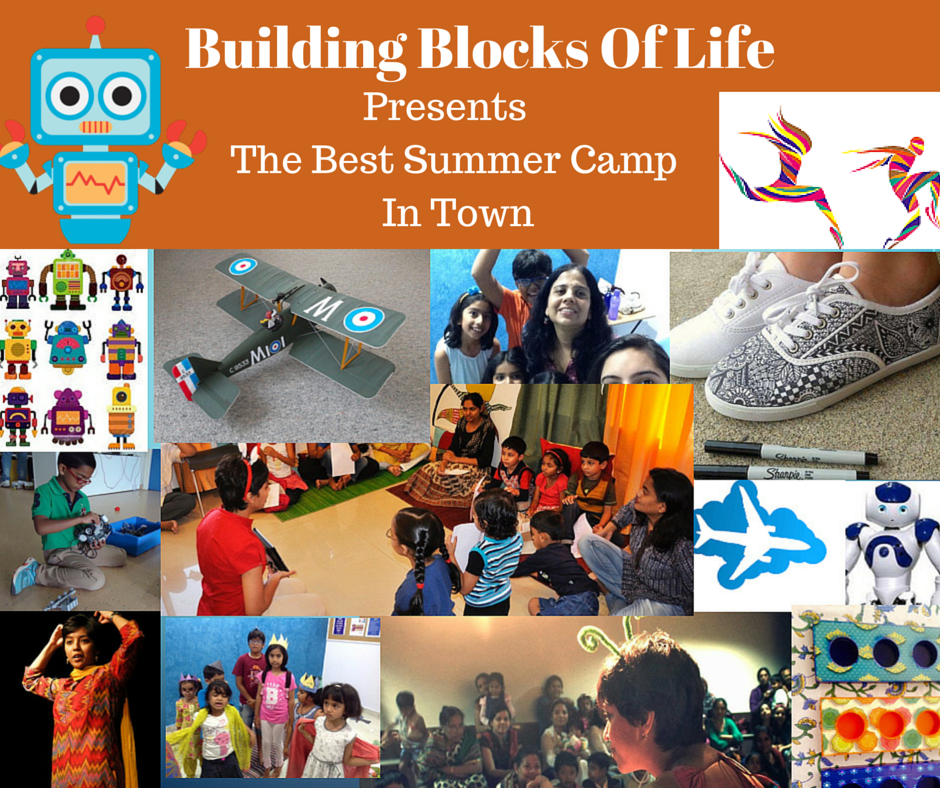 Building Blocks of Life Cover Image