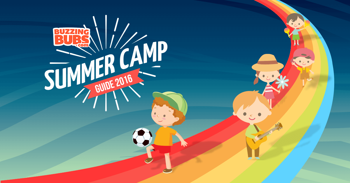 11 summer camps for kids in Bangalore you must sign up for today! Cover Image