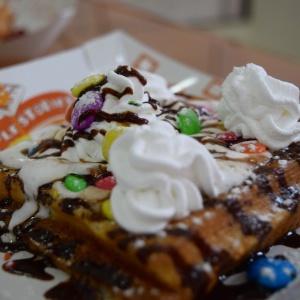 Dessert_Waffle_Stories