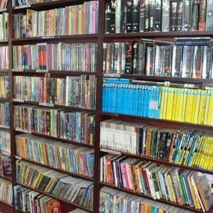 Nool Library for Young Readers