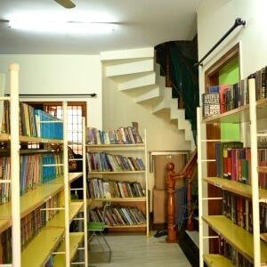 Tailorbird Children's Library & Learning Centre