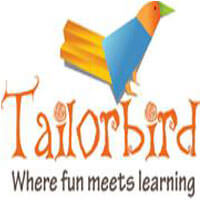 Tailorbird Children's Library & Learning Centre Logo