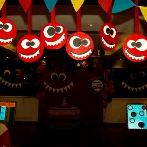 My Happy Caravan Decor Danglers