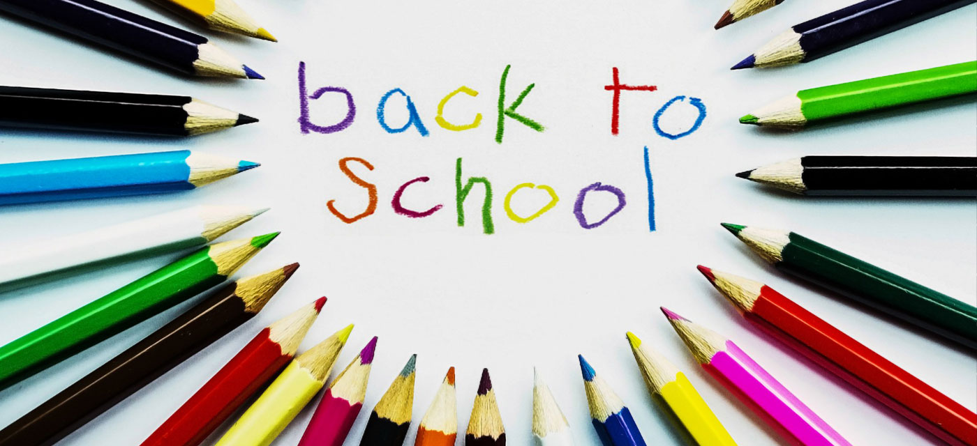Back to school supplies checklist: Are you ready? Cover Image