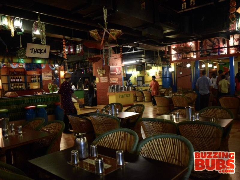 31 most kid friendly restaurants in bangalore for Kid friendly restaurants