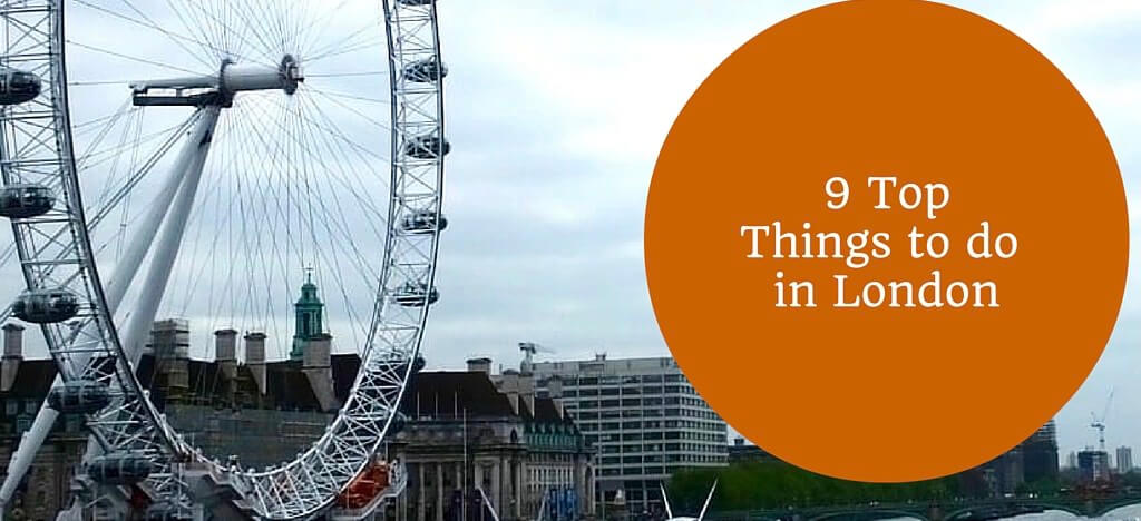 9 Top attractions and things to do in London with kids Cover Image