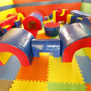Soft Play Area for kids