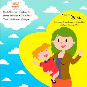 Mother toddler Programme