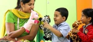 Bangalore preschool