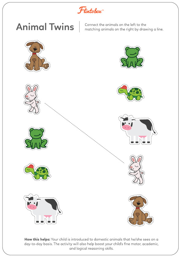 9 Fantastic ways to introduce your child to animals BuzzingBubs – Amazing Worksheets