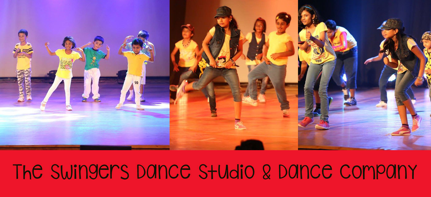 The Swingers Dance Studio & Dance Company