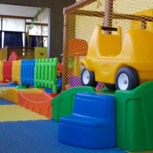 Leap N Bounce Toddler Zone
