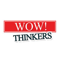 Logo of Wow Thinkers