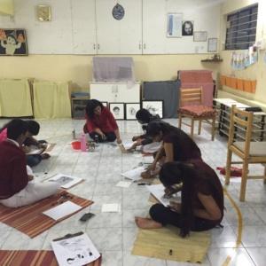 Creative Minds, Art Classes for Kids