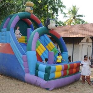 Embassy_International_Riding_School_Birthday_Bouncer