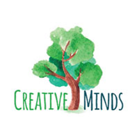 Logo of Creative Minds
