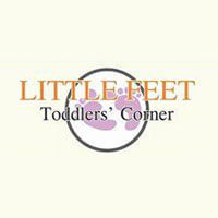 Logo of Little Feet Toddlers Corner