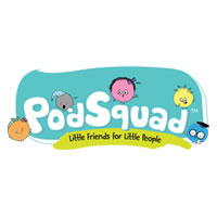 Logo of Podsquad